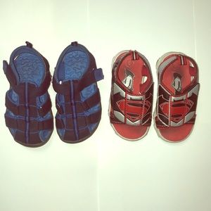 Other - Little boys sandals- great condition!